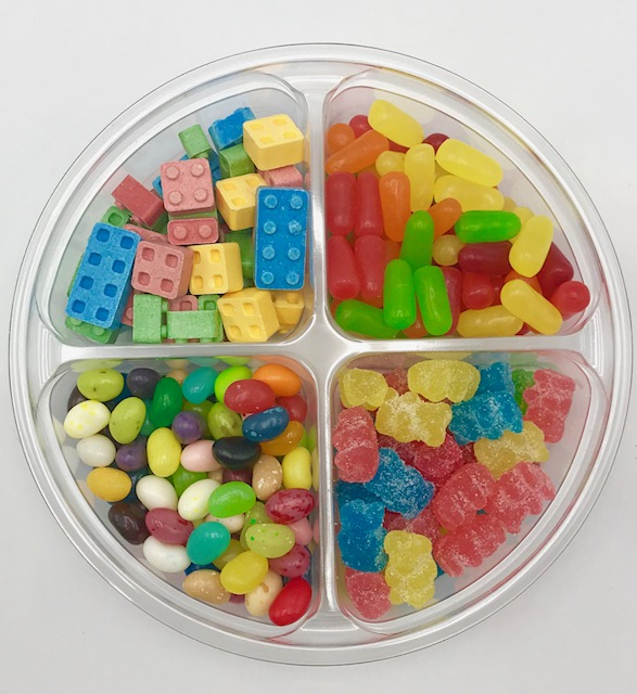 Candy Sampler! Free Shipping!